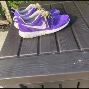 Custom Nike Roshe
